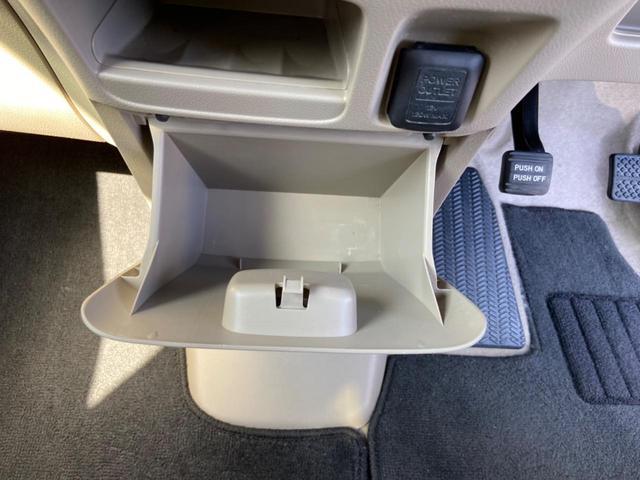 G・Lパッケージ 左側パワースライドドア スマートキー スペアキー KENWOOD DPX-710MD(35枚目)