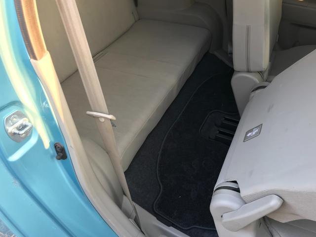 G 7人乗り 3列シート 両側スライドドア ナビ TV CD DVD ETC AW スマートキー フル装備(19枚目)