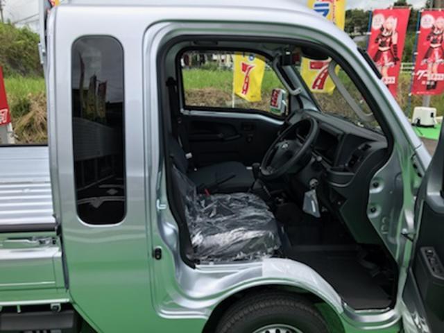 ジャンボSAIIIt 4WD 5MT LEDヘッドランプ LEDフォグランプ ABS SRSデュアルエアバック エアコン パワステ パワーウィンドウパワードアロック キーレスエントリー フロントウィンドウUVカットガラス(15枚目)