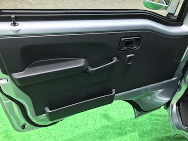 ジャンボSAIIIt 4WD 5MT LEDヘッドランプ LEDフォグランプ ABS SRSデュアルエアバック エアコン パワステ パワーウィンドウパワードアロック キーレスエントリー フロントウィンドウUVカットガラス(18枚目)