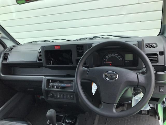 ジャンボSAIIIt 4WD 5MT LEDヘッドランプ LEDフォグランプ ABS SRSデュアルエアバック エアコン パワステ パワーウィンドウパワードアロック キーレスエントリー フロントウィンドウUVカットガラス(20枚目)