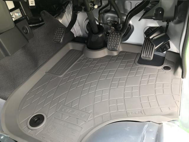 ジャンボSAIIIt 4WD 5MT LEDヘッドランプ LEDフォグランプ ABS SRSデュアルエアバック エアコン パワステ パワーウィンドウパワードアロック キーレスエントリー フロントウィンドウUVカットガラス(25枚目)
