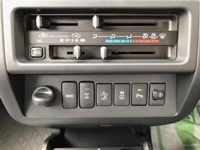 ジャンボSAIIIt 4WD 5MT LEDヘッドランプ LEDフォグランプ ABS SRSデュアルエアバック エアコン パワステ パワーウィンドウパワードアロック キーレスエントリー フロントウィンドウUVカットガラス(28枚目)