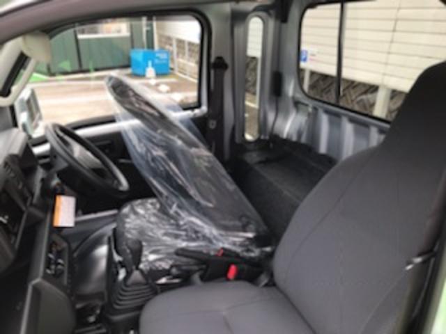 ジャンボSAIIIt 4WD 5MT LEDヘッドランプ LEDフォグランプ ABS SRSデュアルエアバック エアコン パワステ パワーウィンドウパワードアロック キーレスエントリー フロントウィンドウUVカットガラス(38枚目)