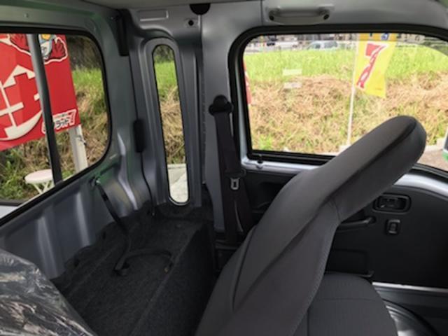 ジャンボSAIIIt 4WD 5MT LEDヘッドランプ LEDフォグランプ ABS SRSデュアルエアバック エアコン パワステ パワーウィンドウパワードアロック キーレスエントリー フロントウィンドウUVカットガラス(39枚目)