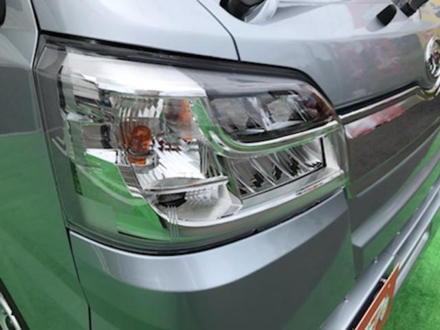 ジャンボSAIIIt 4WD 5MT LEDヘッドランプ LEDフォグランプ ABS SRSデュアルエアバック エアコン パワステ パワーウィンドウパワードアロック キーレスエントリー フロントウィンドウUVカットガラス(42枚目)