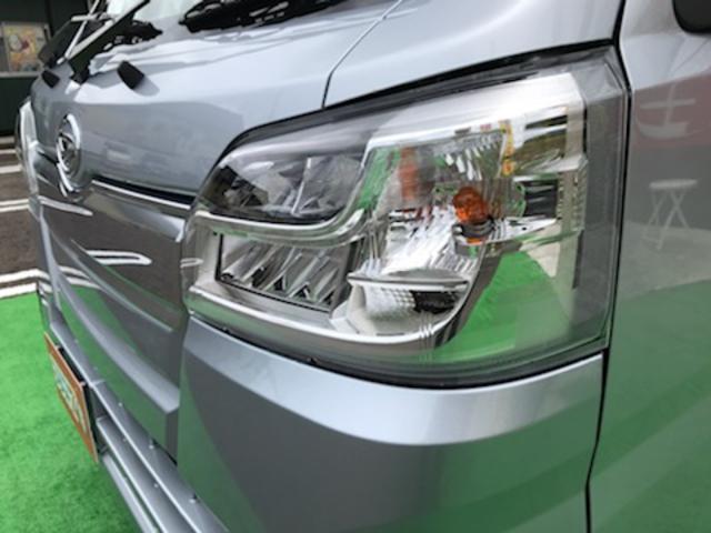 ジャンボSAIIIt 4WD 5MT LEDヘッドランプ LEDフォグランプ ABS SRSデュアルエアバック エアコン パワステ パワーウィンドウパワードアロック キーレスエントリー フロントウィンドウUVカットガラス(43枚目)