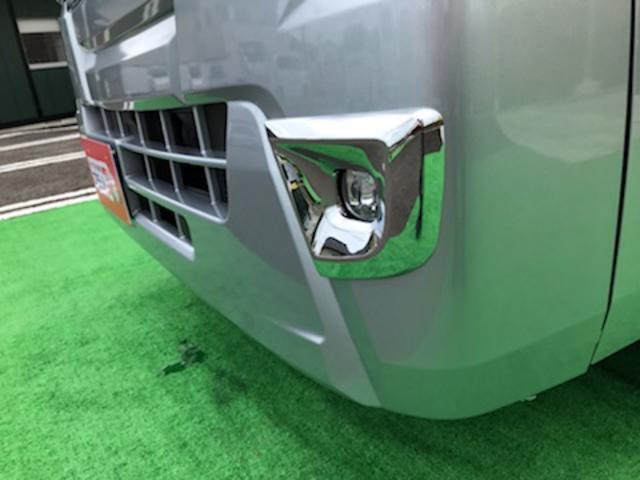 ジャンボSAIIIt 4WD 5MT LEDヘッドランプ LEDフォグランプ ABS SRSデュアルエアバック エアコン パワステ パワーウィンドウパワードアロック キーレスエントリー フロントウィンドウUVカットガラス(45枚目)