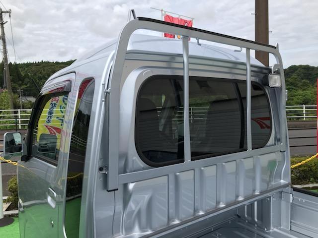 ジャンボSAIIIt 4WD 5MT LEDヘッドランプ LEDフォグランプ ABS SRSデュアルエアバック エアコン パワステ パワーウィンドウパワードアロック キーレスエントリー フロントウィンドウUVカットガラス(54枚目)