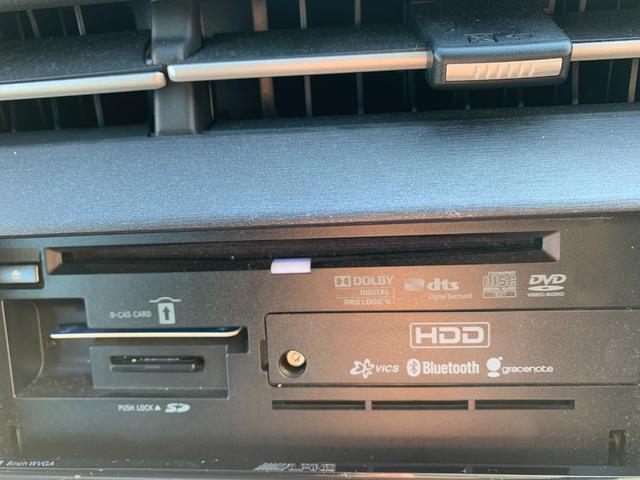 Sツーリングセレクション デイライト付きフルエアロ アルパインHDDワイド地デジナビ LEDライト TOM'Sシフトスイッチ スマートキー 黒革調シートカバー ステアリングスイッチ ETC(28枚目)