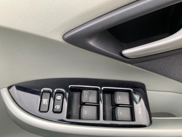 S LEDエディション デイライト付きフルエアロ シートカバー LEDライト コーナーセンサー 革巻きステアリング スマートキー 純正SDフルセグナビ 純正ビルトインETC(16枚目)