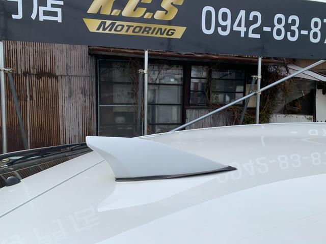 S エイムゲインエアロ・クスコ車高調・WORK19インチAW・純正SDナビ・バックカメラ・スマートキー・ビルトインETC・後期モデル・ブラックインテリア・HIDライト・ステリングスイッチ・オートドアミラー(22枚目)