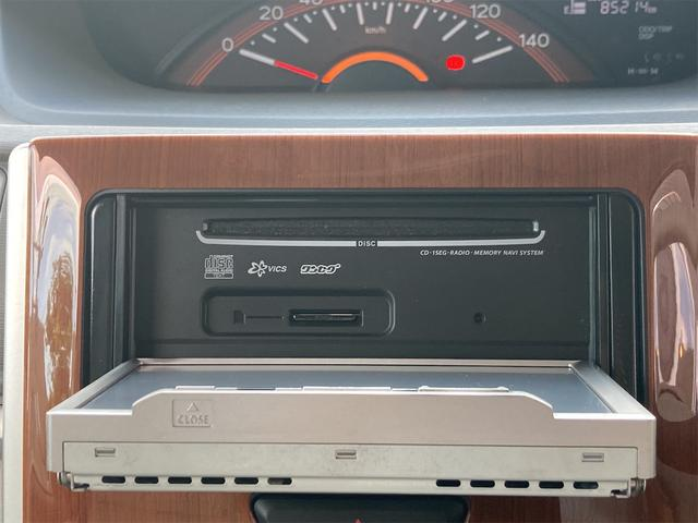 Xターボ タイヤ4本新品 メモリーナビ地デジ 片側電動スライドドア スマートキー プッシュスターター ベンチシート ETC アイドリングストップ 14インチアルミ(8枚目)