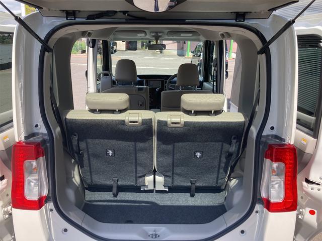 Xターボ タイヤ4本新品 メモリーナビ地デジ 片側電動スライドドア スマートキー プッシュスターター ベンチシート ETC アイドリングストップ 14インチアルミ(32枚目)