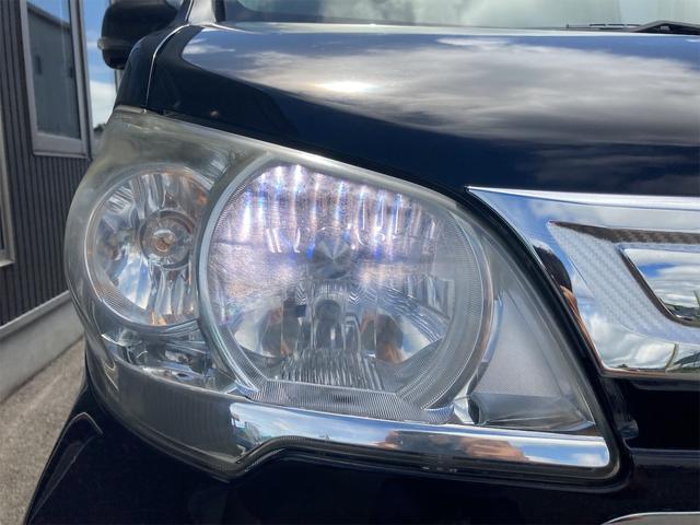 カスタムG HIDヘッドライト 純正エアロ 純正14インチアルミ アイドリングストップ スマートキー オートエアコン 電動格納ドアミラー(22枚目)