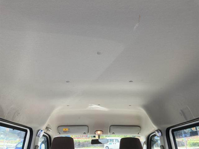 PA ハイルーフ 5AGS車 エアコン パワステ ETC 集中ドアロック Wエアバック 両側スライドドア 走行43243km(24枚目)