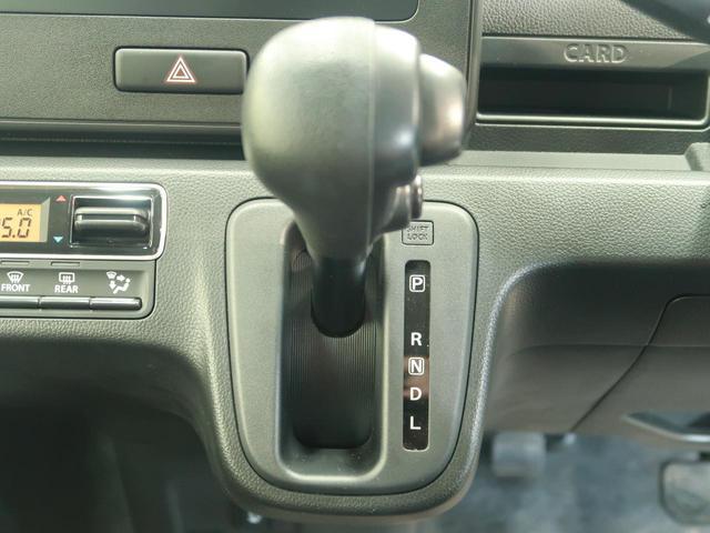 ハイブリッドFX 純正CDオーディオ シートヒーター 禁煙車 アイドリングストップ オートエアコン 電動格納ミラー キーレスエントリー 盗難防止システム 横滑り防止装置(38枚目)