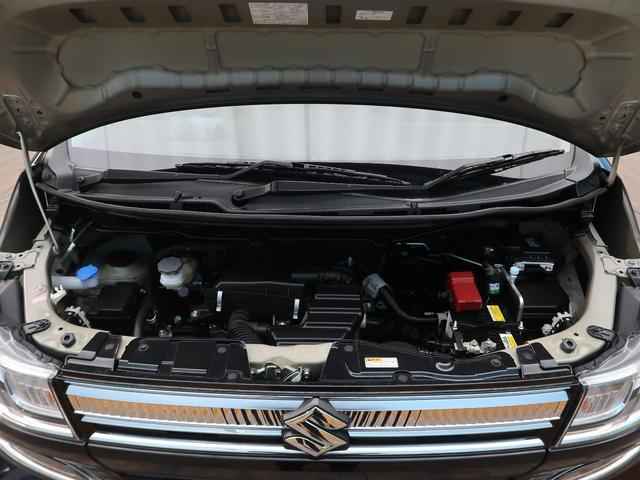 ハイブリッドFZ セーフティサポート/誤発進抑制機能 衝突軽減ブレーキ LEDヘッド HUD シートヒーター/シートリフター 禁煙車 スマートキー 革巻きステアリング/ステアリングスイッチ アイドリングストップ(22枚目)