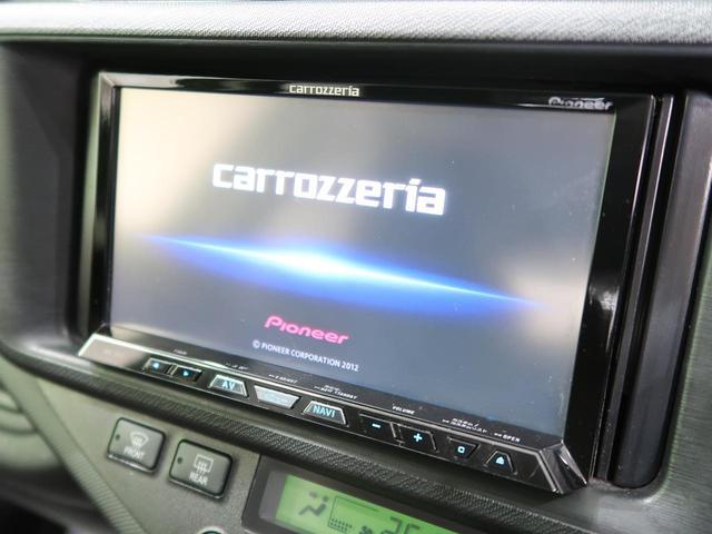 G SDナビ/フルセグTV スマートエントリーPKG/スマートキー/オートライト イモビライザー 禁煙車 革巻きステアリング Bluetooth接続可能 オートエアコン ETC オートエアコン(5枚目)