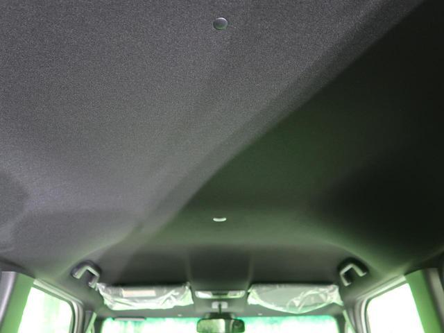 L 届出済未使用車 衝突軽減 オートハイビーム アダプティブクルーズ レーンアシスト パワースライドドア シートヒーター スマートキー オートエアコン LEDヘッドライト 純正アルミ アイドリングストップ(34枚目)