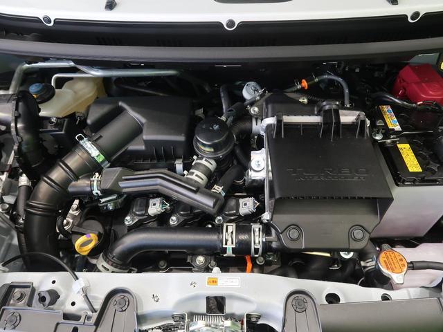 Gターボ 届出済未使用車 スカイフィールトップ 衝突軽減 レーダークルーズ コーナーセンサー 純正15インチアルミ LEDヘッドライト シートヒーター オートエアコン アイドリングストップ(62枚目)