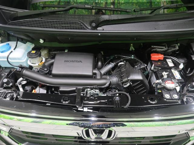 L 届出済未使用車 ホンダセンシング 電動スライド LEDヘッド&フォグ 前席シートヒーター アイドリングストップ ACC オートマチックハイビーム 車線逸脱抑制機能 バックソナー 純正14AW(62枚目)