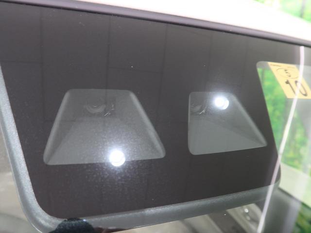 Gメイクアップリミテッド SAIII 届出済未使用車 スマートアシスト/衝突軽減ブレーキ 両側電動ドア 全周囲カメラ ストライプスカラー 誤発進抑制機能 LEDヘッド/LEDフォグライト オートハイビーム スマートキー(34枚目)