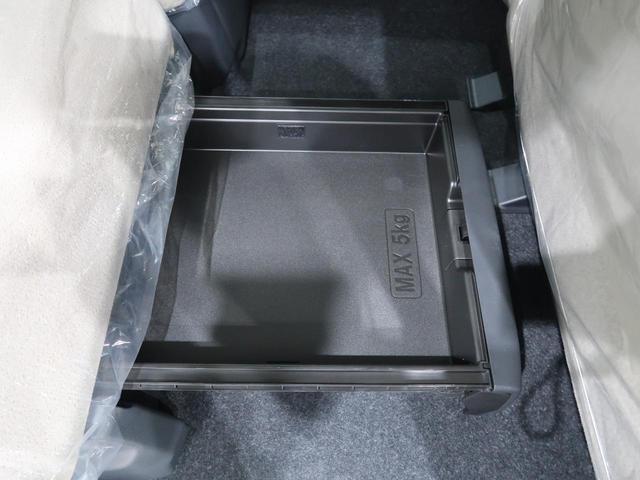 Gメイクアップリミテッド SAIII 届出済未使用車 スマートアシスト/衝突軽減ブレーキ 両側電動ドア 全周囲カメラ ストライプスカラー 誤発進抑制機能 LEDヘッド/LEDフォグライト オートハイビーム スマートキー(35枚目)