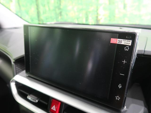 Z 登録済未使用車 9型ディスプレイオーディオ 全周囲カメラ スマートアシスト/アダプティブクルーズ コーナーセンサー 誤発進抑制機能 シートヒーター LEDヘッド/フォグライト 純正17AW(3枚目)