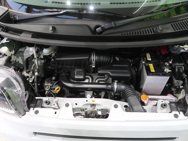 L SDナビ スマートアシスト/衝突回避支援ブレーキ コーナーセンサー 禁煙車 LEDヘッド/オートハイビーム Bluetooth接続可能 車線逸脱警報 誤発進抑制機能 スマートキー アイドリングストップ(49枚目)