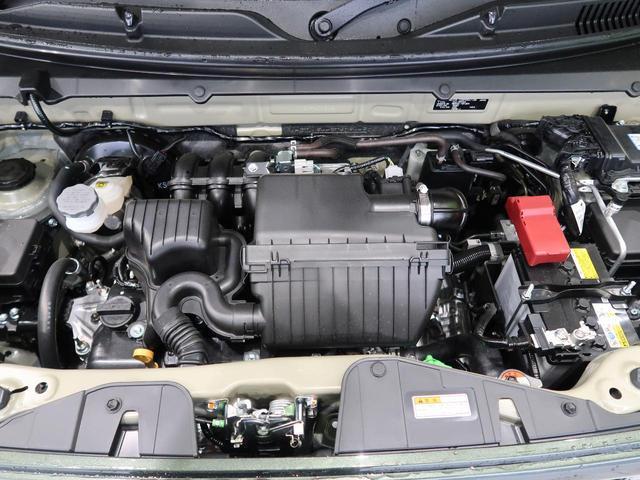 ハイブリッドX 届出済未使用車 セーフティサポート/デュアルカメラブレーキサポート 前後誤発進抑制機能 前席シートヒーター LEDヘッド/LEDフォグライト ハイビームアシスト 車線逸脱警報 純正15AW(55枚目)