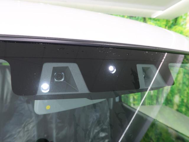 ハイブリッドG 届出済未使用車 セーフティサポート/デュアルカメラブレーキサポート 前後誤発進抑制機能 パーキングセンサー HUD ハイビームアシスト シートヒーター スマートキー オートエアコン(3枚目)