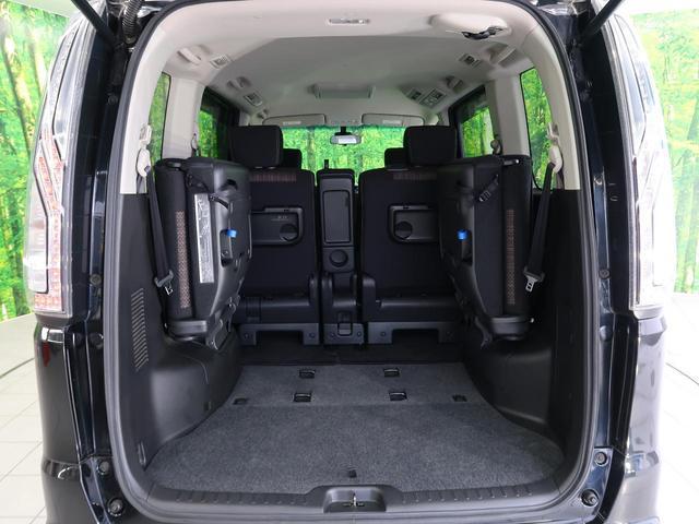 ハイウェイスター S-ハイブリッド 8型ナビ 天吊モニター 両側電動ドア エマージェンシーブレーキ/車線逸脱警報 バックカメラ 禁煙車 LEDヘッド/フォグライト クルコン 純正16AW アイドリングストップ スマートキー(14枚目)