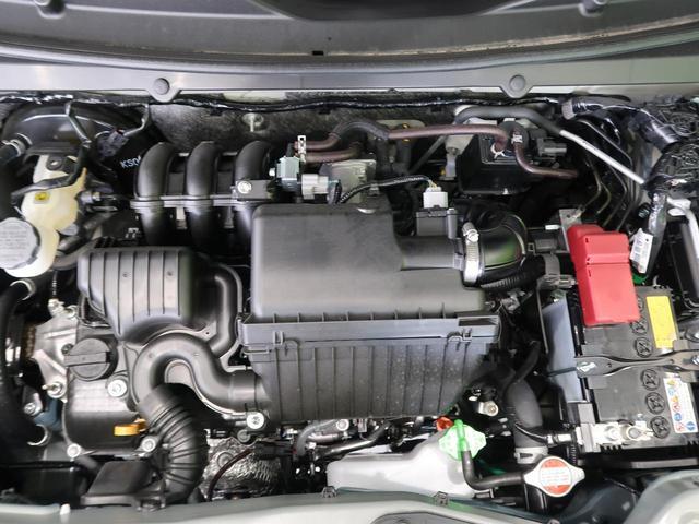 ハイブリッドX 届出済未使用車 衝突軽減 コーナーセンサー LEDヘッドライト/オートライト シートヒーター 純正15AW スマートキー アイドリングストップ オートエアコン 電動格納ミラー(15枚目)