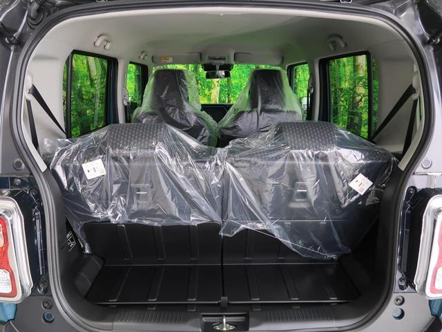 ハイブリッドX 届出済未使用車 衝突軽減 コーナーセンサー LEDヘッドライト/オートライト シートヒーター 純正15AW スマートキー アイドリングストップ オートエアコン 電動格納ミラー(32枚目)