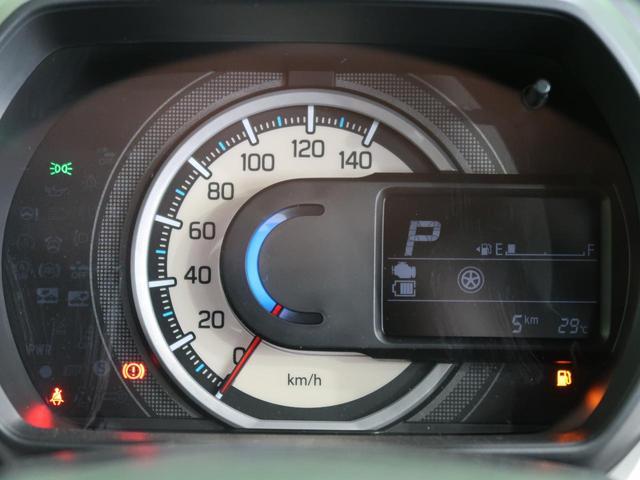 ハイブリッドG 届出済未使用車 オートエアコン オートライト アイドリングストップ スマートキー エコクール リアヒーターダクト 電動格納ミラー バニティミラー(36枚目)