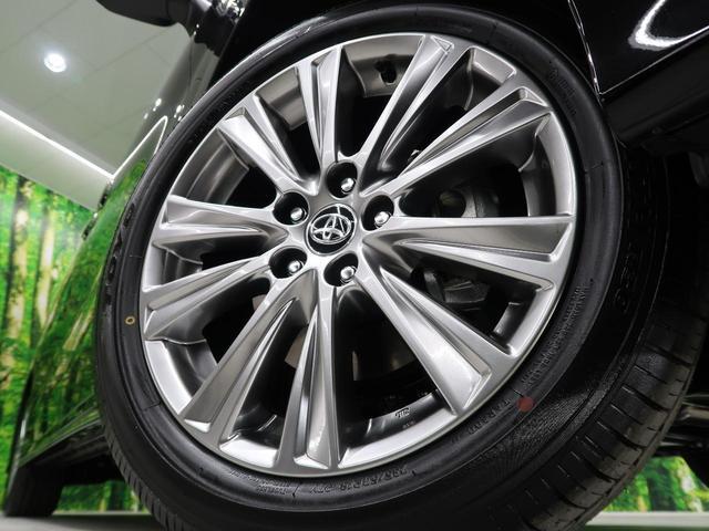 2.5S タイプゴールドII 登録済未使用車 9型ディスプレイオーディオ ツインムーンルーフ 両側電動ドア 衝突軽減 レーダークルーズ LEDヘッド/オートハイビーム 合皮コンビシート 純正18AW スマートキー(13枚目)