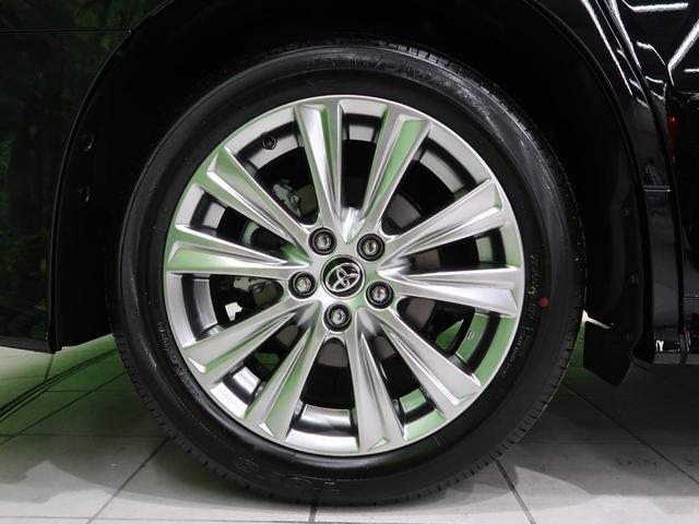 2.5S タイプゴールドII 登録済未使用車 9型ディスプレイオーディオ ツインムーンルーフ 両側電動ドア 衝突軽減 レーダークルーズ LEDヘッド/オートハイビーム 合皮コンビシート 純正18AW スマートキー(31枚目)