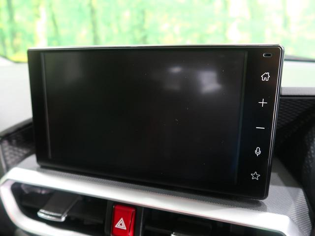 G 9型ディスプレイオーディオ 全周囲カメラ 衝突軽減 オートハイビーム/LEDヘッド 1オーナー 禁煙車 クリアランスソナー オートエアコン 純正16AW ETC スマートキー(6枚目)