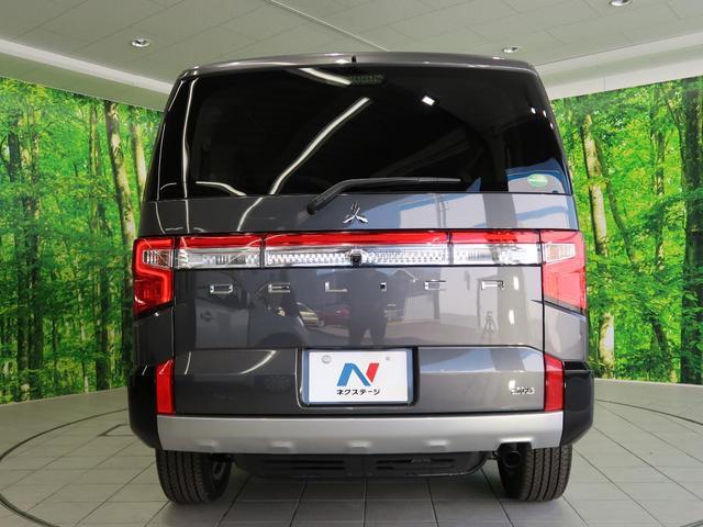 G パワーパッケージ 11型BIG-X マルチアラウンドモニター 両側電動ドア パワーバックドア 4WD 8人乗り 衝突軽減 レーダークルーズ パワーシート シートヒーター LEDヘッド 純正18AW スマートキー(18枚目)
