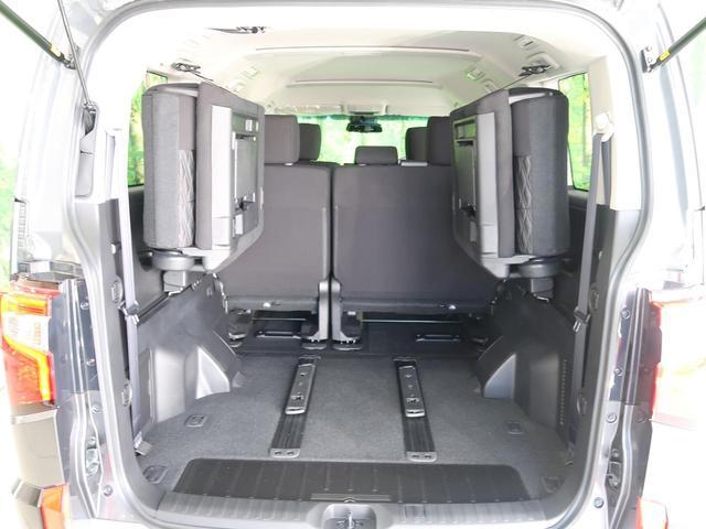 G パワーパッケージ 11型BIG-X マルチアラウンドモニター 両側電動ドア パワーバックドア 4WD 8人乗り 衝突軽減 レーダークルーズ パワーシート シートヒーター LEDヘッド 純正18AW スマートキー(43枚目)