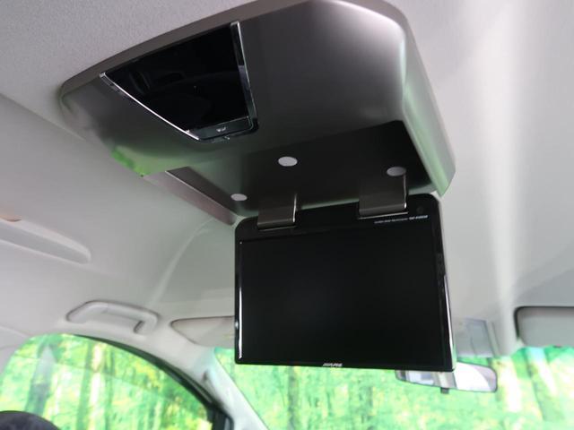 2.4Z アルパイン製ナビ フリップダウンモニター 両側電動ドア バックカメラ コーナーセンサー 禁煙車 8人乗り ETC HIDヘッド/フォグライト オートライト スマートキー 純正18AW(7枚目)