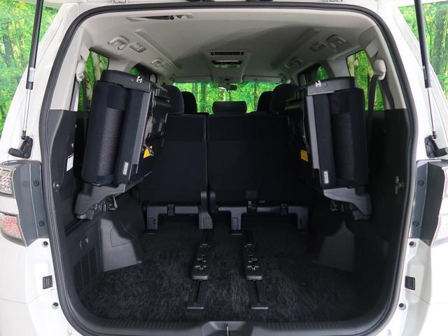 2.4Z アルパイン製ナビ フリップダウンモニター 両側電動ドア バックカメラ コーナーセンサー 禁煙車 8人乗り ETC HIDヘッド/フォグライト オートライト スマートキー 純正18AW(35枚目)