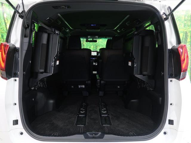 2.5S Aパッケージ タイプブラック 純正10型ナビ フリップダウンモニター バックカメラ 両側電動ドア 衝突軽減/レーダークルーズ ハーフレザーシート 助手席/後席オットマン LEDヘッド/オートライト リアオートエアコン ドラレコ(32枚目)