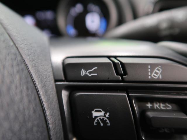 ハイブリッドG 登録済未使用車 8型ディスプレイオーディオ パノラミックビューモニター フルLEDヘッドライト ブラックルーフ 衝突軽減/レーダークルーズ 純正16AW スマートキー(8枚目)