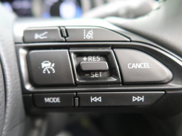 ハイブリッドG 登録済未使用車 8型ディスプレイオーディオ パノラミックビューモニター フルLEDヘッドライト ブラックルーフ 衝突軽減/レーダークルーズ 純正16AW スマートキー(9枚目)