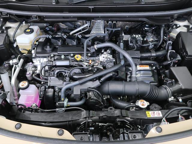 ハイブリッドG 登録済未使用車 8型ディスプレイオーディオ パノラミックビューモニター フルLEDヘッドライト ブラックルーフ 衝突軽減/レーダークルーズ 純正16AW スマートキー(20枚目)