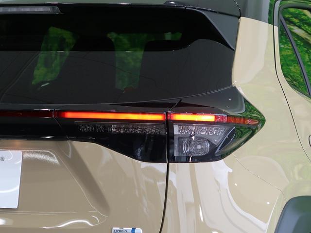 ハイブリッドG 登録済未使用車 8型ディスプレイオーディオ パノラミックビューモニター フルLEDヘッドライト ブラックルーフ 衝突軽減/レーダークルーズ 純正16AW スマートキー(36枚目)
