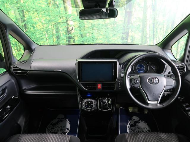ハイブリッドZS 純正10型ナビ セーフティセンス バックカメラ 両側電動ドア コーナーセンサー 禁煙車 リアオートエアコン クルコン シートヒーター LEDヘッド/フォグライト オートハイビーム 純正16AW(2枚目)