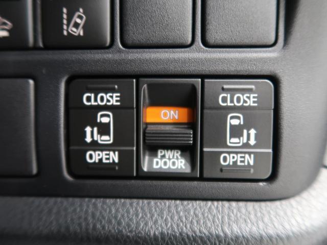 ZS 純正9型ナビ フリップダウンモニター セーフティセンス バックカメラ 両側電動ドア 禁煙車 8人乗り クルコン LEDヘッド/オートハイビーム スマートキー 車線逸脱警報 純正16AW(8枚目)